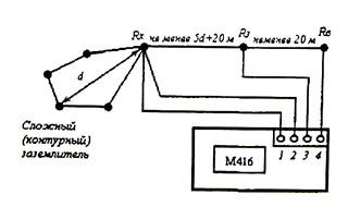 прибор зонд инструкция по эксплуатации